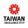 Taiwan Excellence Award 2010