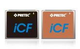 Industrial CF Card Series