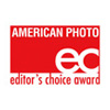 American Photo Popular Photography Editors Choice Award 2003